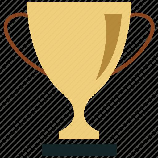 appreciation, pride, prize, trophy, winner icon