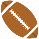 american football, football, gridiron, rugby, sports icon