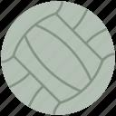 ball, sports icon