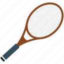 badminton, racket, racquet, sports, tennis icon