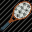 racket, racquet, badminton, sports, tennis