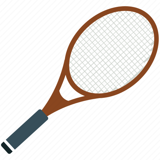badminton, racket, racquet, sports, tennis icon