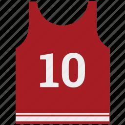 sleeveless, sleeveless shirt, sleeveless sports shirts, sports, sports vest, vest icon