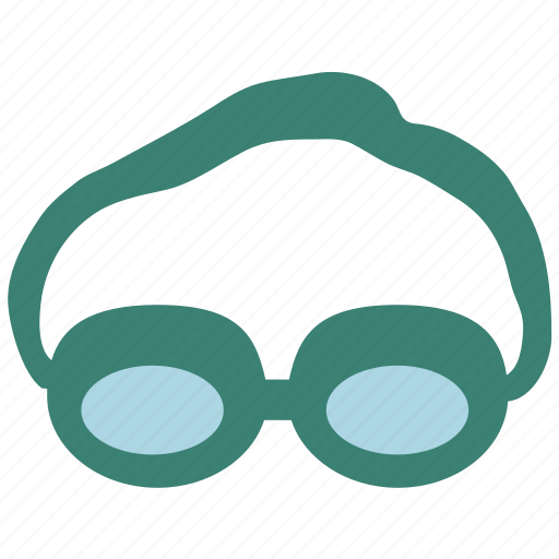 Goggles, sports, swimmer, swimming, swimming goggles icon - Download on Iconfinder