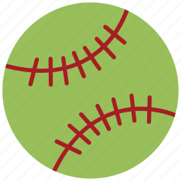 ball, baseball, baseball ball, game, sport, sports icon