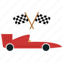 car racing, formula one car, formula one racing, racing, racing car, sports car icon