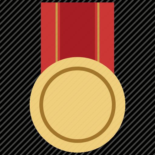 medal, pride, prize, sports medal, winner icon