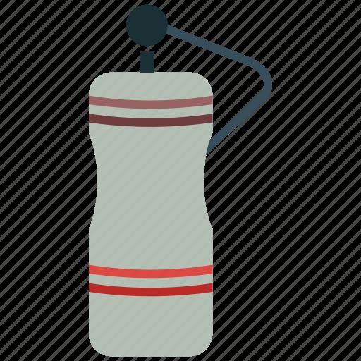 cylinder, oxygen, oxygen cylinder icon