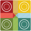 board game, game, ludo icon