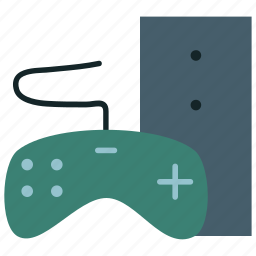 controller, game, playstation, playstation controller, video game, video gaming icon