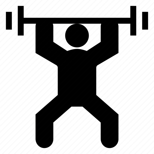 body, bodybuilder, bodybuilding, exercise, fitness, gym, muscleman icon