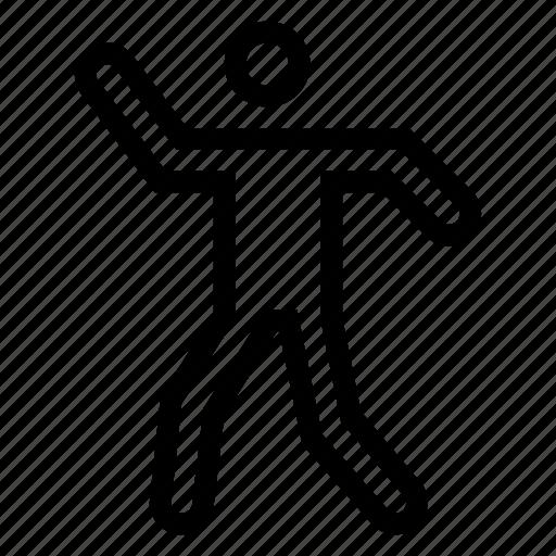 fitness, jogging, manrunning, run, runner, running, sports icon