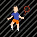 activity, ball, match, player, racket, sport, tennis