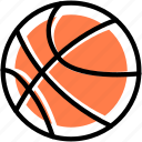 basketball, ball, sports, sport accessories, game