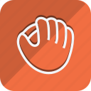 fitness, games, glove, golf gloves, gym, sport, sports icon