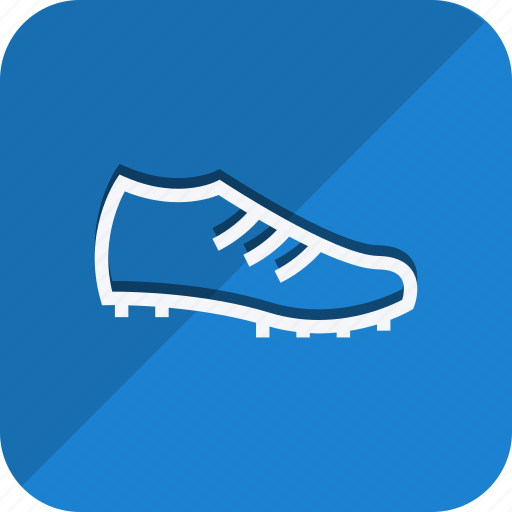 Fitness, games, gym, sport, sports, shoes icon - Download on Iconfinder