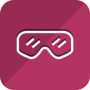 fitness, games, glass, gym, sport, sports, swimming icon