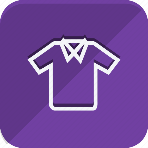 fitness, games, gym, jersey, sport, sports, tshirt icon