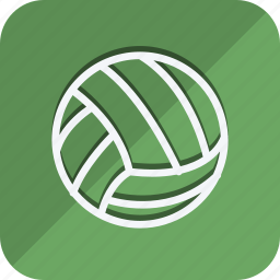 bolleyball, fitness, games, gym, soccer, sport, sports icon
