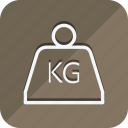 fitness, games, gym, kg, sport, sports, weight icon