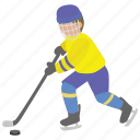 canada, hockey, ice, ice hockey, puck, rink, skating icon