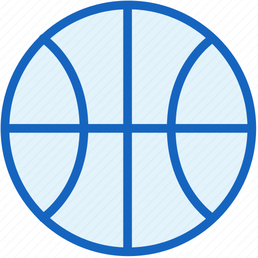 ball, basketball, equipment, sports icon