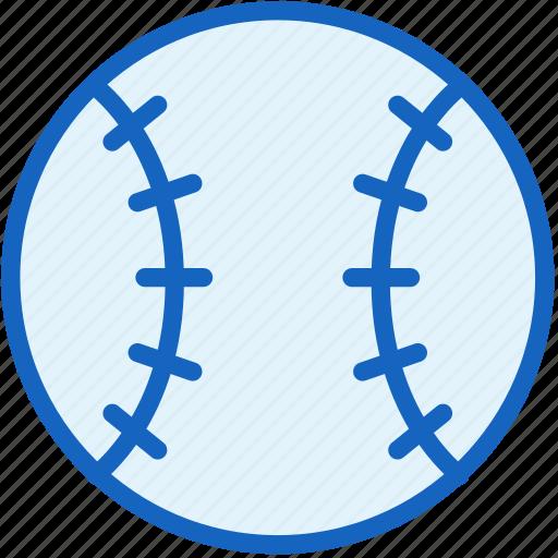 ball, baseball, equipment, sports icon