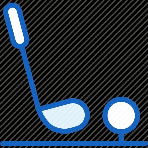 ball, birdie, game, golf, sports icon