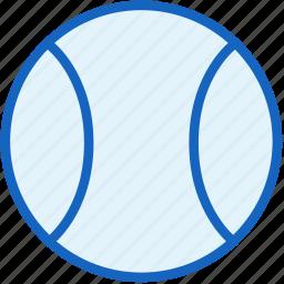 ball, equipment, sports, tennis icon