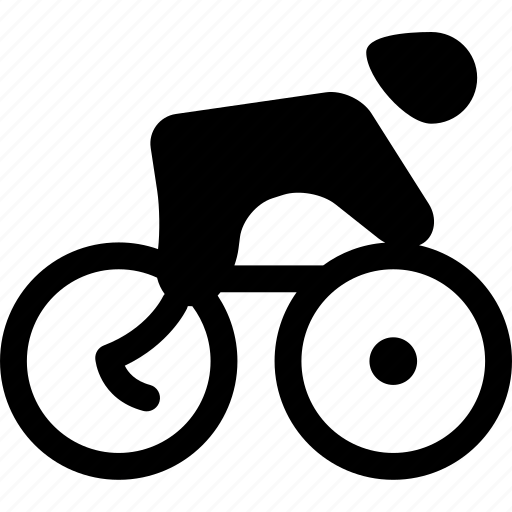Cycling, paralympic, sport, game, olympic, olympics icon - Download on Iconfinder
