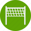 fitness, football, games, net, olympics, sports, volleyball icon