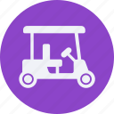 cart, fitness, football, games, golf, olympics, sports icon