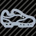 shoes, soccer, sport