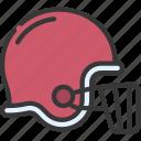 american, football, helmet, sport, activity