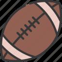 american, football, sport, activity, sporting