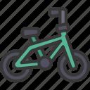 bmx, bike, sport, activity, skatepark