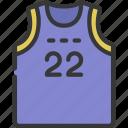 basketball, vest, sport, activity, clothing