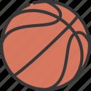 basketball, sport, activity, ball, nba