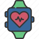 fitness, smartwatch, sport, activity, sporting