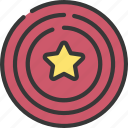 frisbee, sport, activity, sporting, spinner