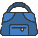 gym, bag, sport, activity, holdall