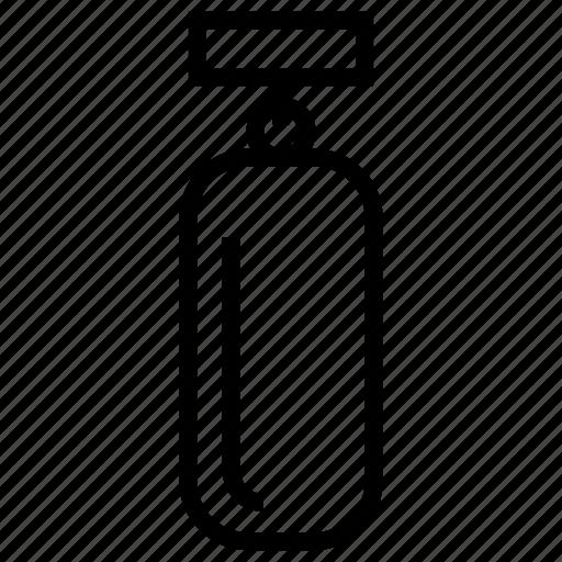 bottle, drink, juice, water, water bottle icon