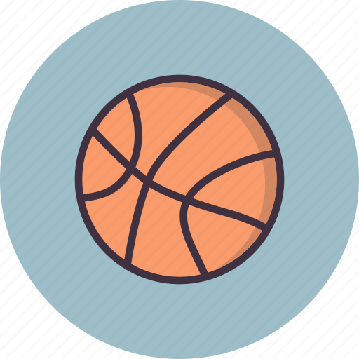 ball, basketball, dribble, game, nba, play, sports icon