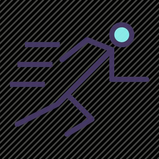 athletics, marathon, olympics, race, run, running, sport icon