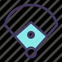 baseball, diamond, field, game, ring, sport, sports icon