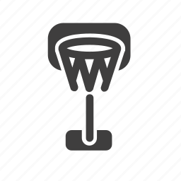 activity, basketball, command, equipment, net, sport icon