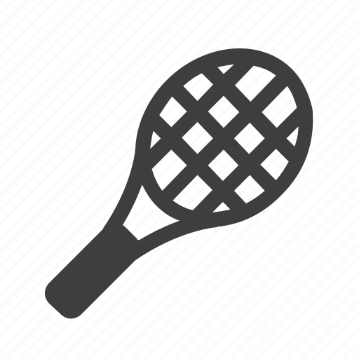 activity, command, equipment, racquet, sport, tennis icon