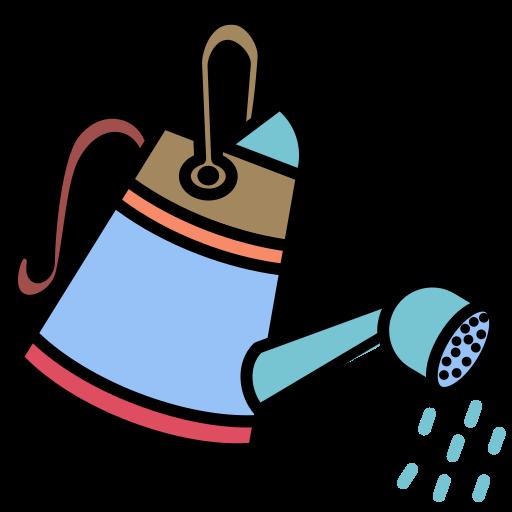 can, garden, gardening, water icon