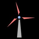 engine, windmill, mill, turbine, wind