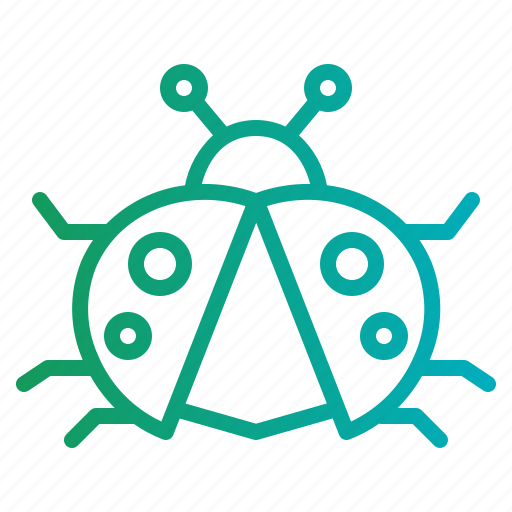 Animal, bug, insect, kingdom, ladybug icon - Download on Iconfinder